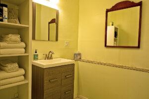 room 104 bathroom