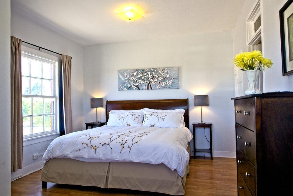room 202 bedroom