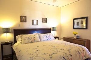 room 204 bedroom