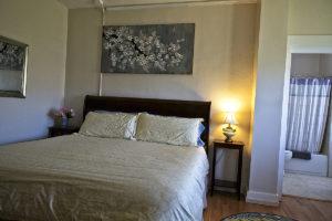 room 205 bedroom