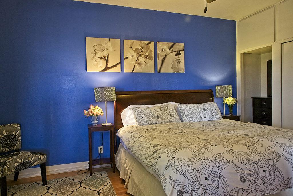 room 208 bedroom
